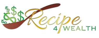 Recipe 4 Wealth logo