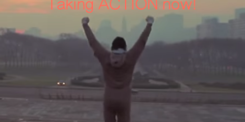 taking action 2015
